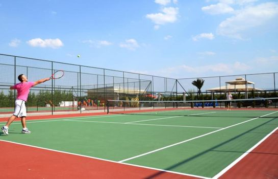 Tennis court New Star