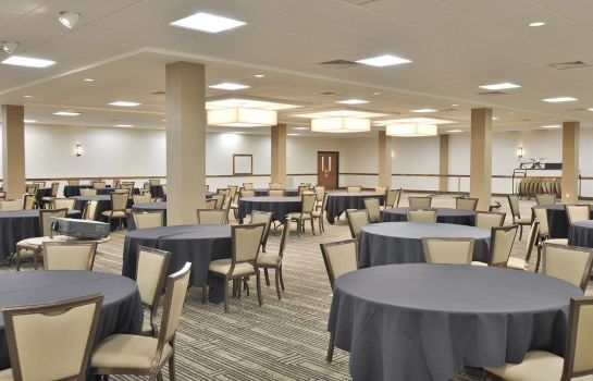 Sala congressi The Lismore Hotel Eau Claire - a DoubleTree by Hilton