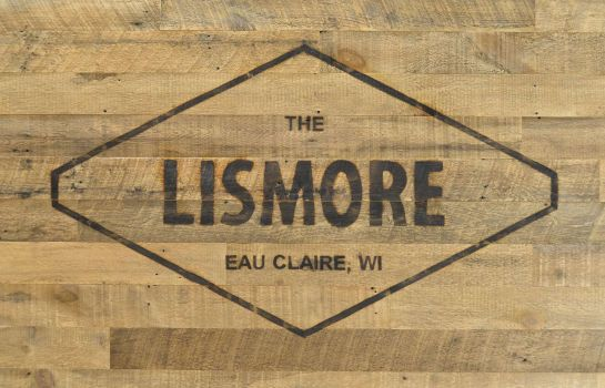 Info The Lismore Hotel Eau Claire - a DoubleTree by Hilton