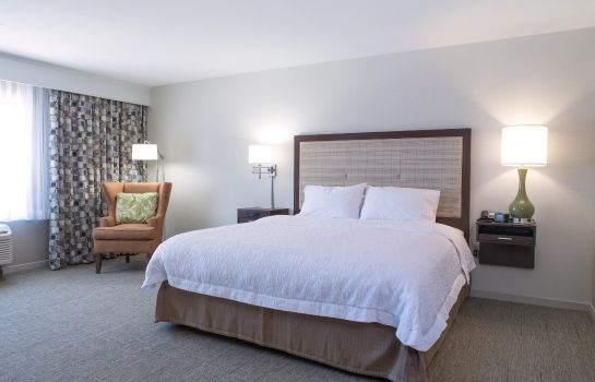 Zimmer Hampton Inn - Suites Whitefish