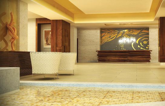 Lobby The Grand Islander by Hilton Grand Vacations