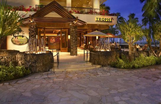 Ristorante The Grand Islander by Hilton Grand Vacations