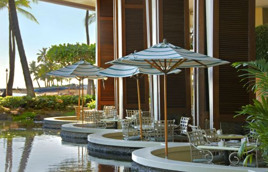 Restaurante The Grand Islander by Hilton Grand Vacations