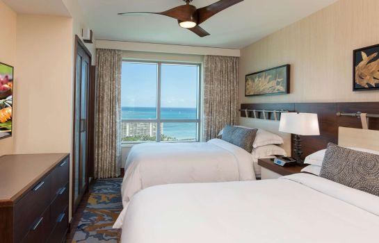 Chambre The Grand Islander by Hilton Grand Vacations