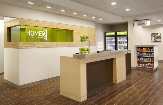 Hotelhal Home2 Suites by Hilton Houston Pasadena