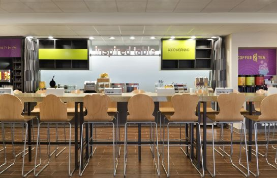 Ristorante Home2 Suites by Hilton Houston Pasadena