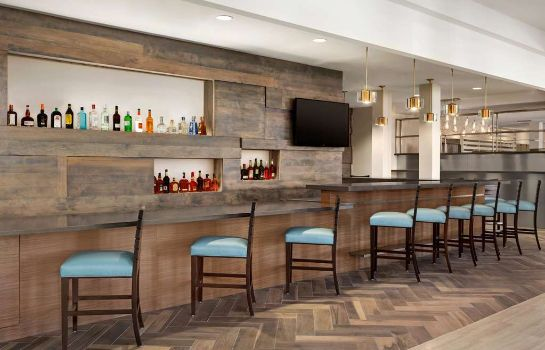 Ristorante Embassy Suites by Hilton McAllen Convention Center