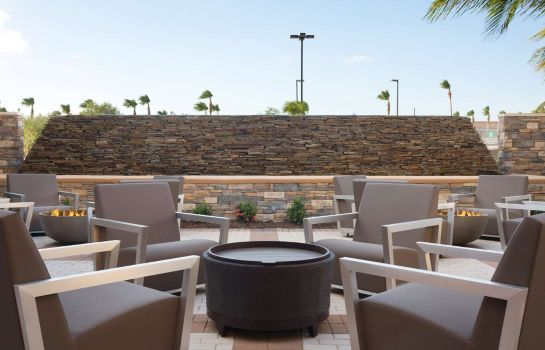 Restauracja Embassy Suites by Hilton McAllen Convention Center