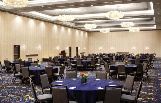 Sala congressi Embassy Suites by Hilton McAllen Convention Center