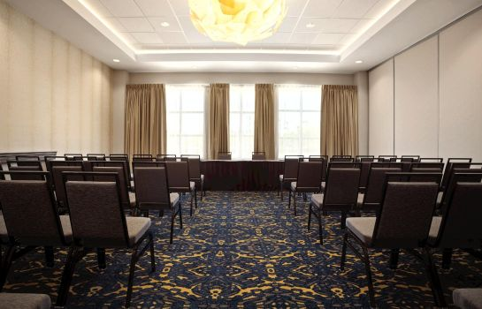 Conference room Embassy Suites by Hilton McAllen Convention Center