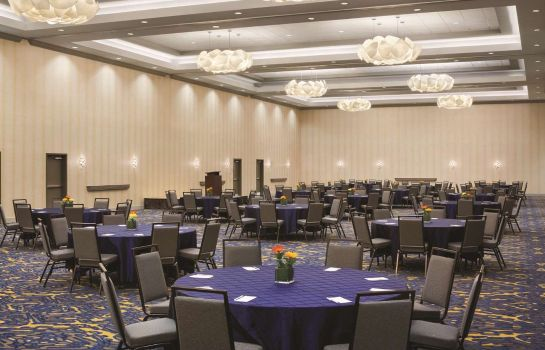 Salle de séminaires Embassy Suites by Hilton McAllen Convention Center