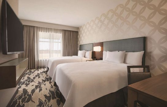 Room Embassy Suites by Hilton McAllen Convention Center