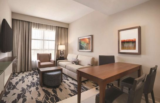 Chambre Embassy Suites by Hilton McAllen Convention Center