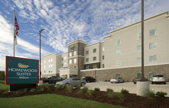 Außenansicht Homewood Suites by Hilton Metairie New Orleans