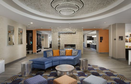 Hall Homewood Suites by Hilton Metairie New Orleans