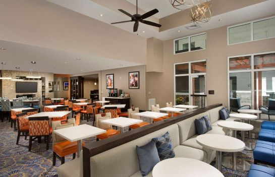 Restaurant Homewood Suites by Hilton Metairie New Orleans
