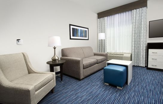 Suite Homewood Suites by Hilton Metairie New Orleans