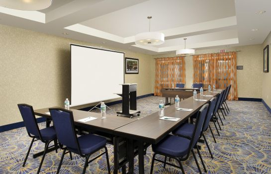 Sala de reuniones Homewood Suites by Hilton Metairie New Orleans