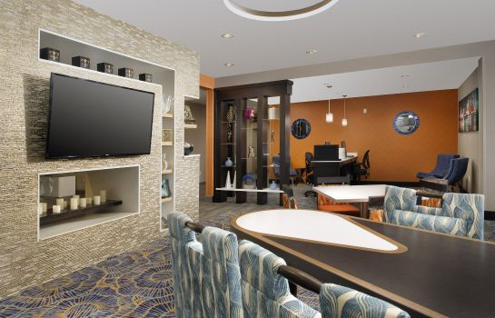 Tagungsraum Homewood Suites by Hilton Metairie New Orleans