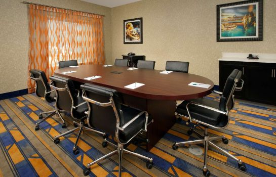 Sala congressi Homewood Suites by Hilton Metairie New Orleans