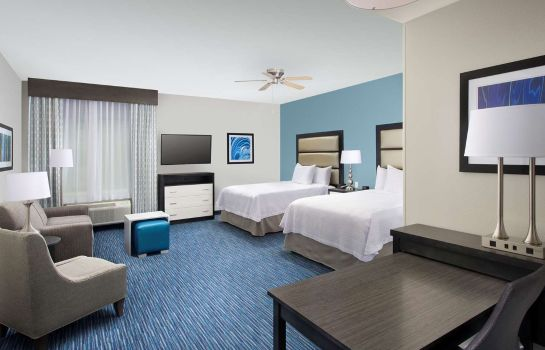 Kamers Homewood Suites by Hilton Metairie New Orleans
