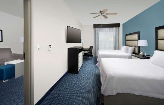Zimmer Homewood Suites by Hilton Metairie New Orleans