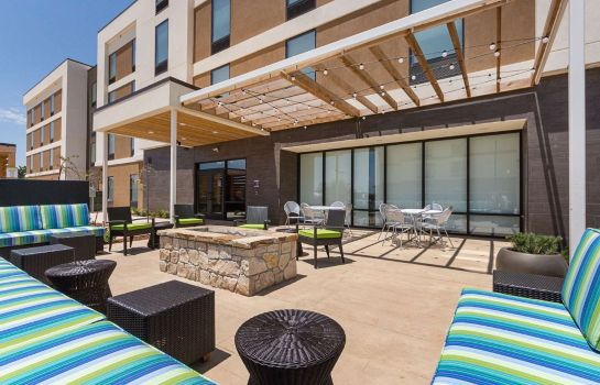 Info Home2 Suites By Hilton Oklahoma City Yukon