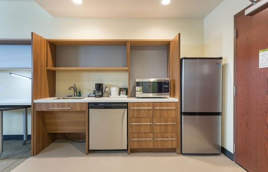 Zimmer Home2 Suites By Hilton Oklahoma City Yukon