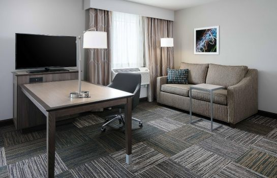 Suite Hampton Inn - Suites-Hudson WI