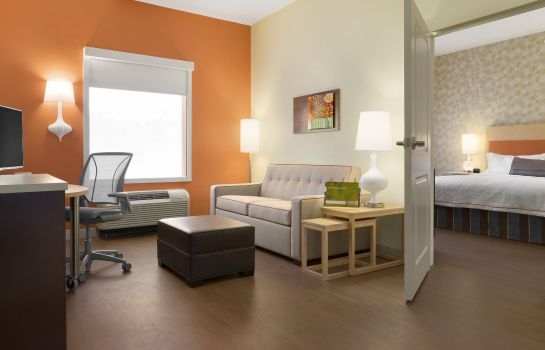 Suite Home2 Suites by Hilton Stillwater