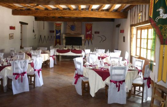 Restaurante Relais Saint Jacques