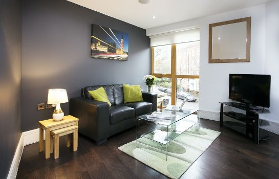Chambre double (standard) Clerkenwell One