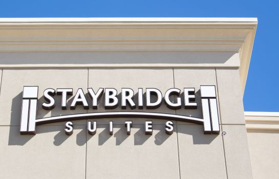 Vista esterna Staybridge Suites DEARBORN MI