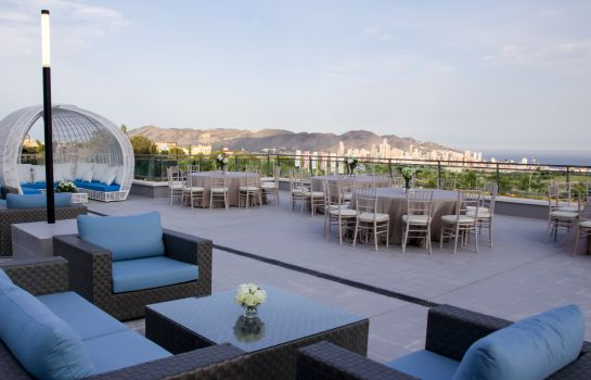 Terrace Grand Luxor Hotel Includes Terra Mítica® Theme Park Tickets