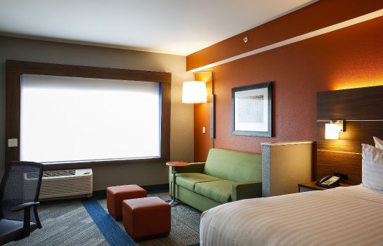 Suite Holiday Inn Express & Suites LOUISVILLE DOWNTOWN