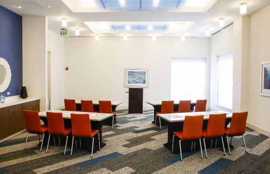 Salle de séminaires Holiday Inn Express & Suites LOUISVILLE DOWNTOWN