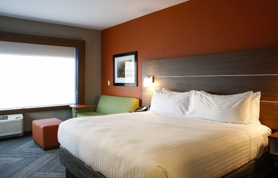Chambre Holiday Inn Express & Suites LOUISVILLE DOWNTOWN