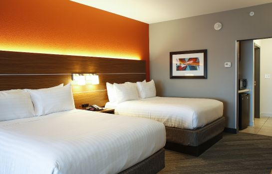 Kamers Holiday Inn Express & Suites LOUISVILLE DOWNTOWN