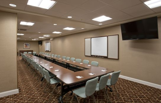 Conference room Staybridge Suites BALTIMORE - INNER HARBOR