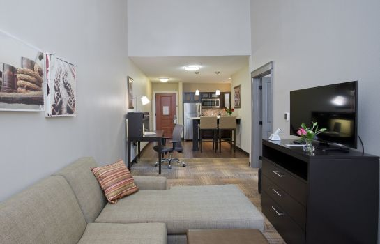 Zimmer Staybridge Suites BALTIMORE - INNER HARBOR