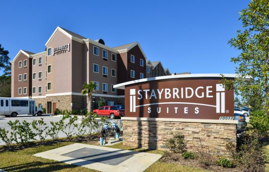 Vista exterior Staybridge Suites TOMBALL - SPRING AREA