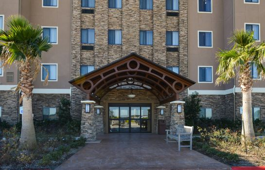 Außenansicht Staybridge Suites TOMBALL - SPRING AREA