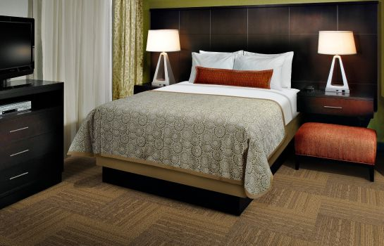 Suite Staybridge Suites TOMBALL - SPRING AREA