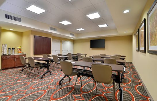 Sala de reuniones Staybridge Suites TOMBALL - SPRING AREA