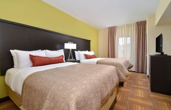 Habitación Staybridge Suites TOMBALL - SPRING AREA
