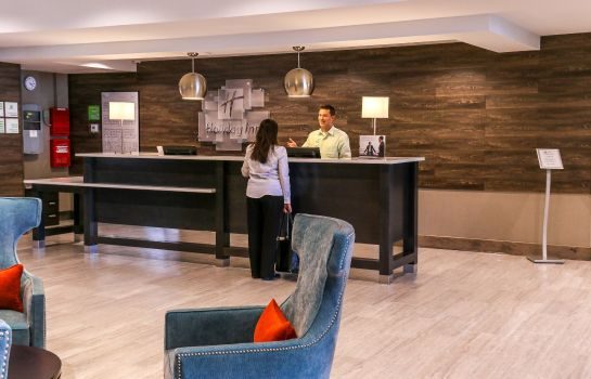 Hol hotelowy Holiday Inn & Suites DENVER TECH CENTER-CENTENNIAL