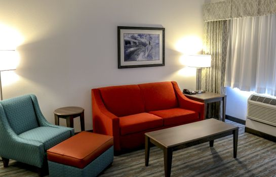 Suite Holiday Inn & Suites DENVER TECH CENTER-CENTENNIAL