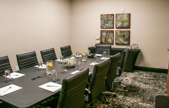 Sala konferencyjna Holiday Inn & Suites DENVER TECH CENTER-CENTENNIAL