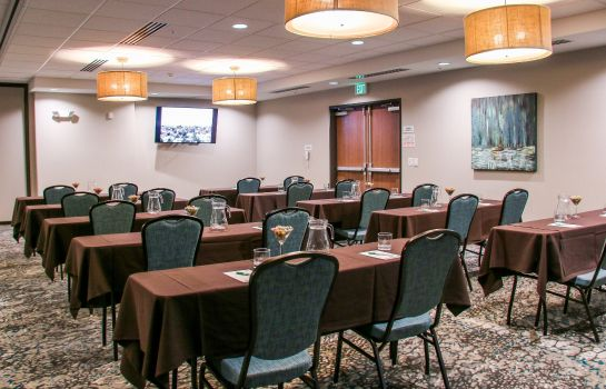 Sala congressi Holiday Inn & Suites DENVER TECH CENTER-CENTENNIAL