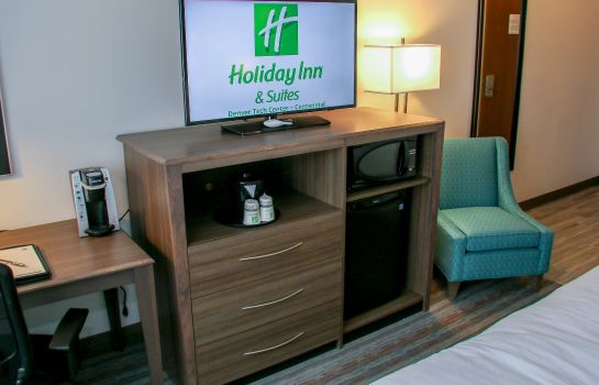 Habitación Holiday Inn & Suites DENVER TECH CENTER-CENTENNIAL